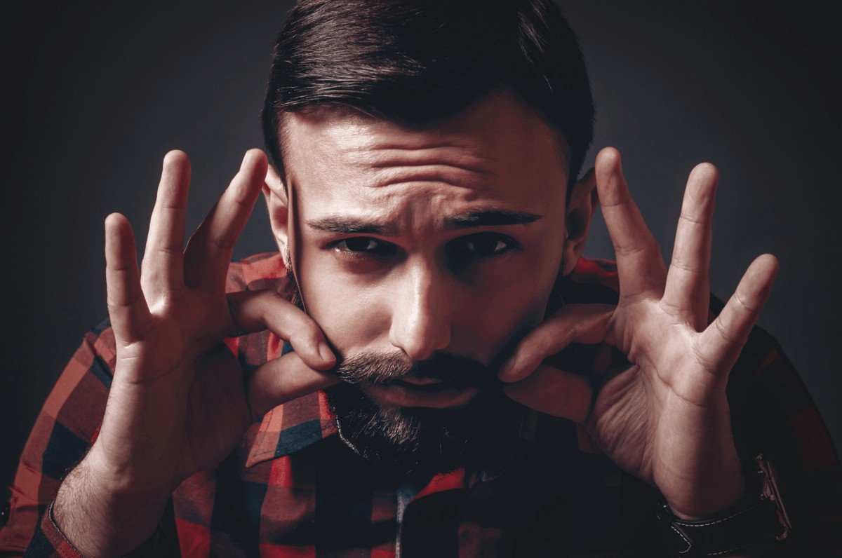 How to increase hormones to grow a better beard