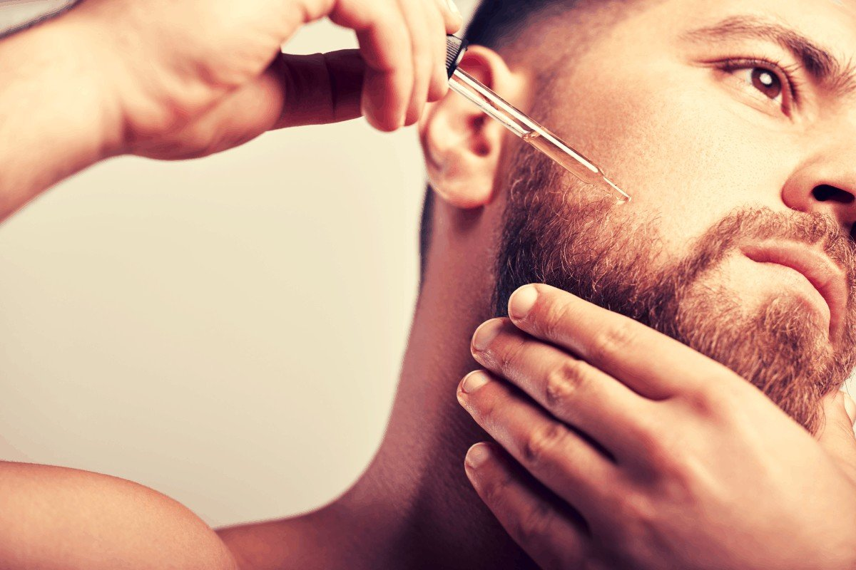 Purpose of Beard Oil: What It Does & How much beard oil to use