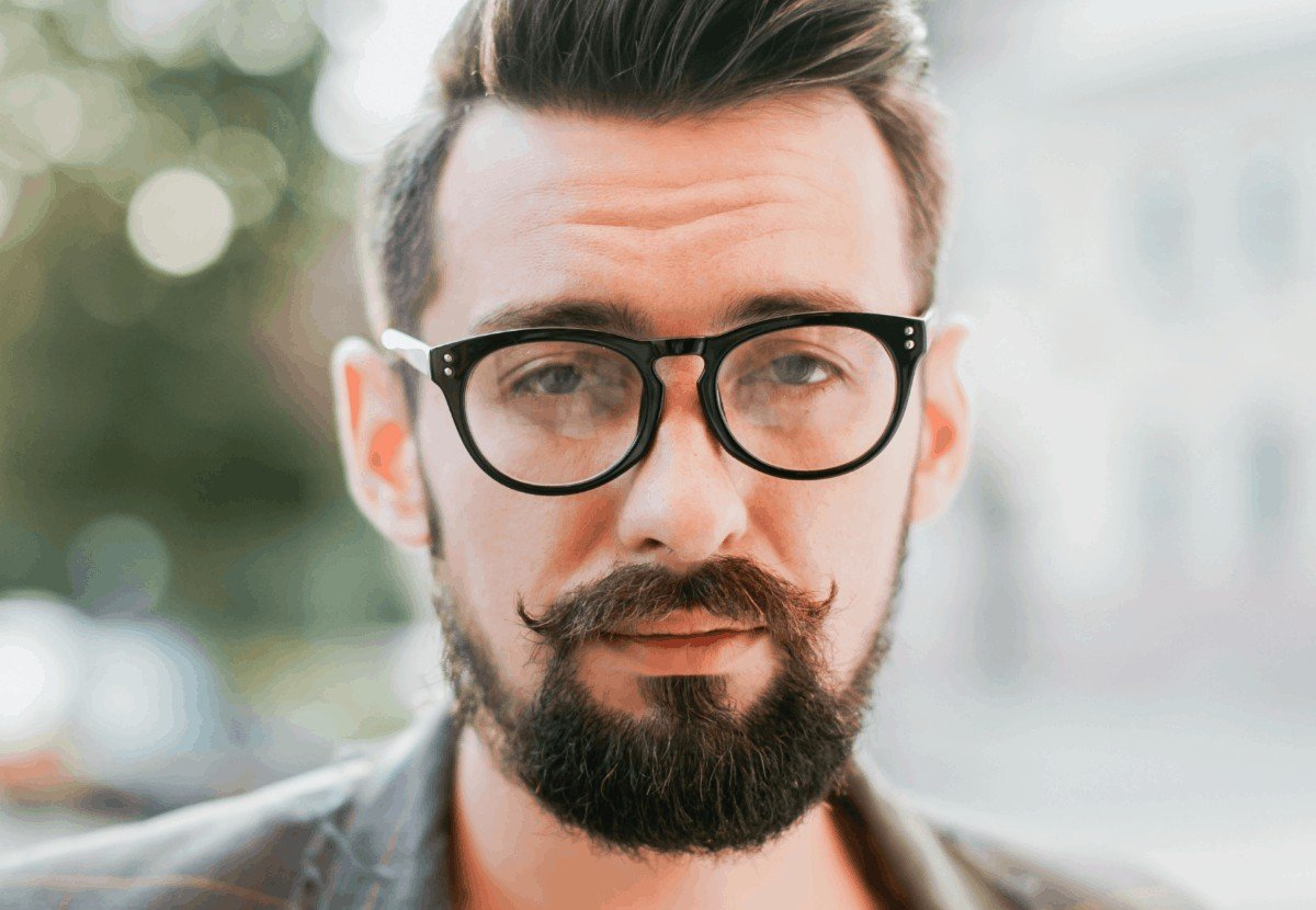 How to get your beard to connect