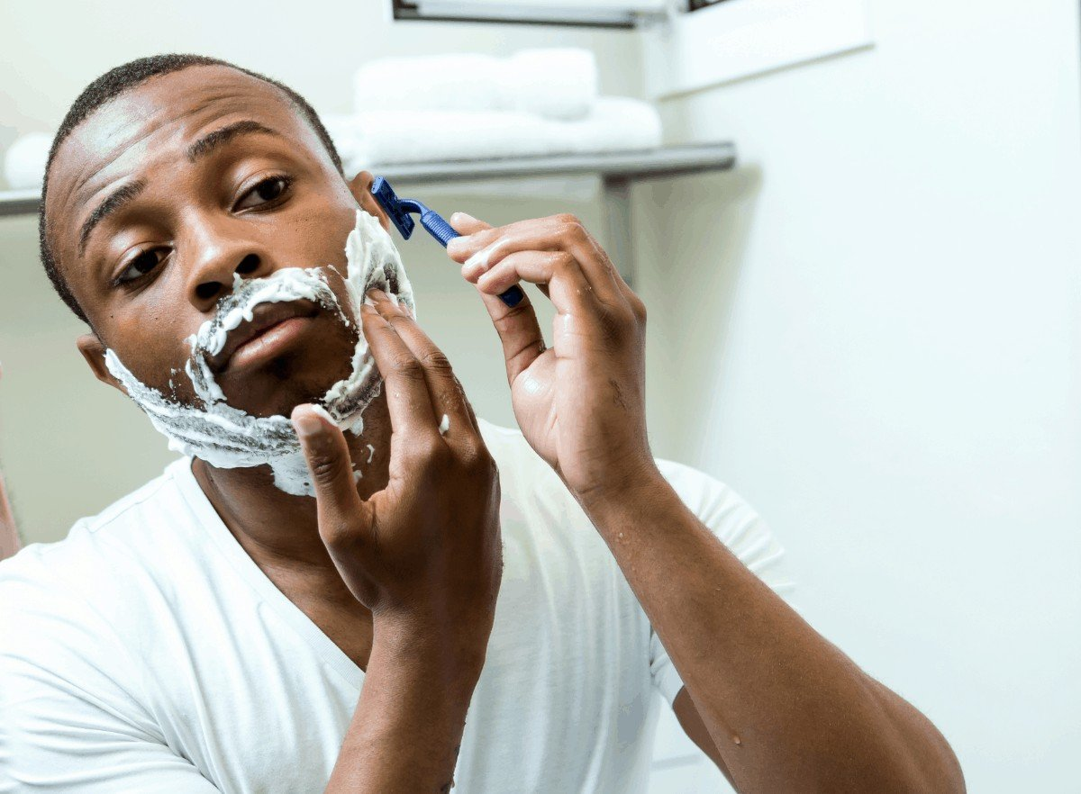 Top 5 Best Shaving Cream For Black Men