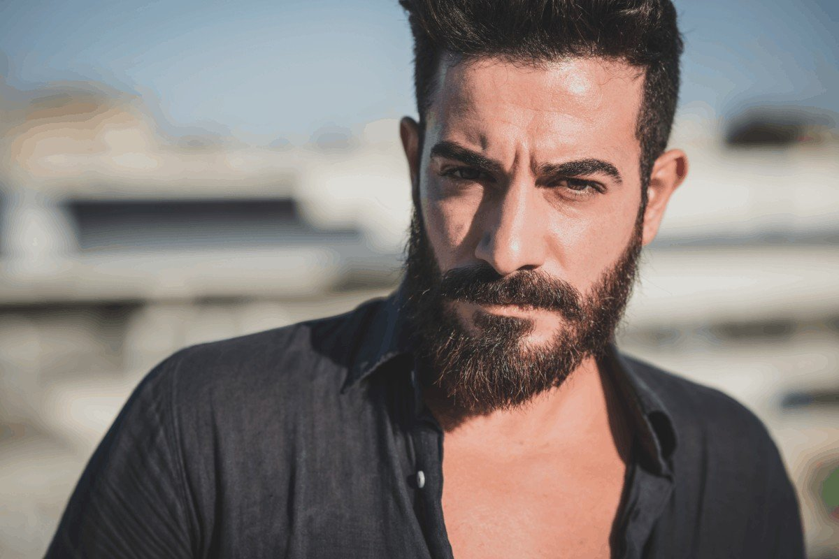 How to get Amazing Testosterone Cream for Beard Growth