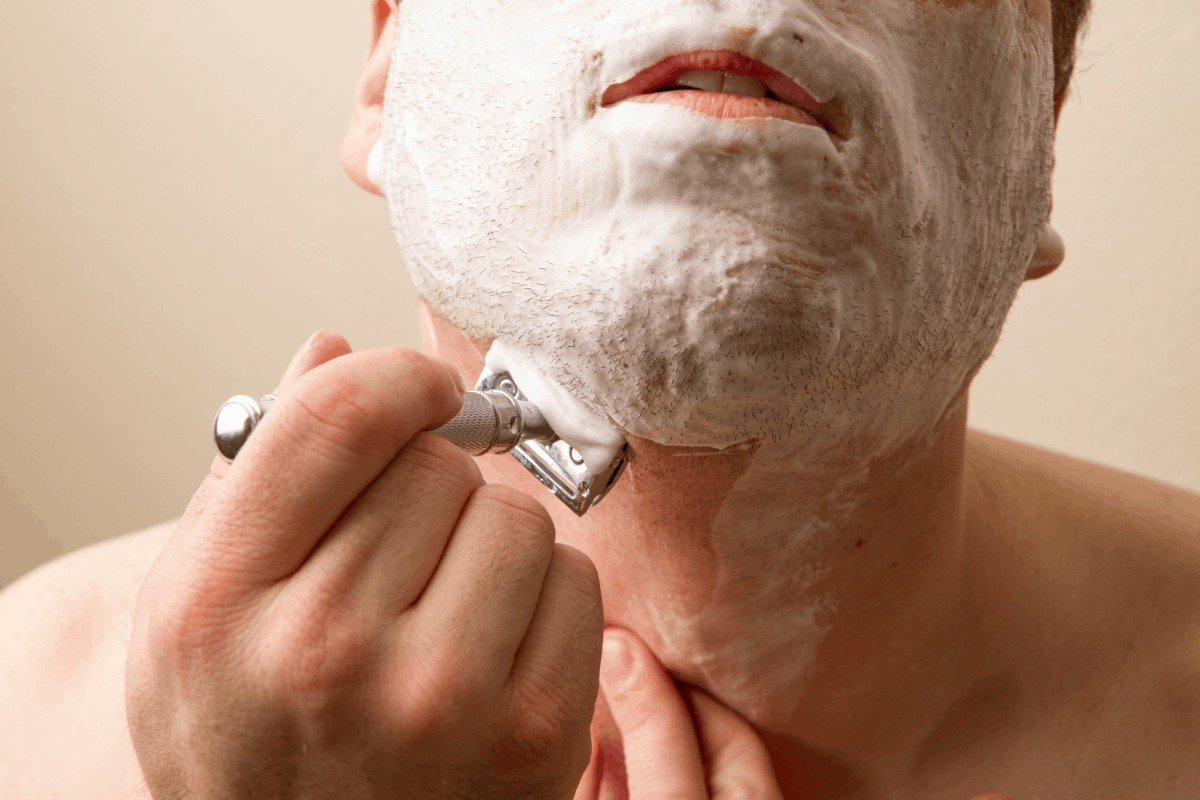 Best shave cream for safety razor