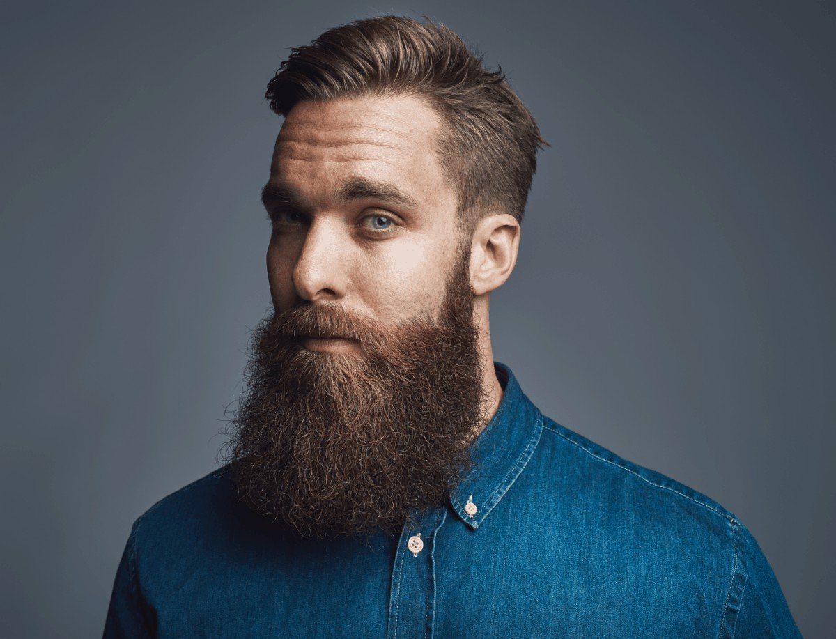 Top 10 Tips on How to Grow Thicker Facial Hair