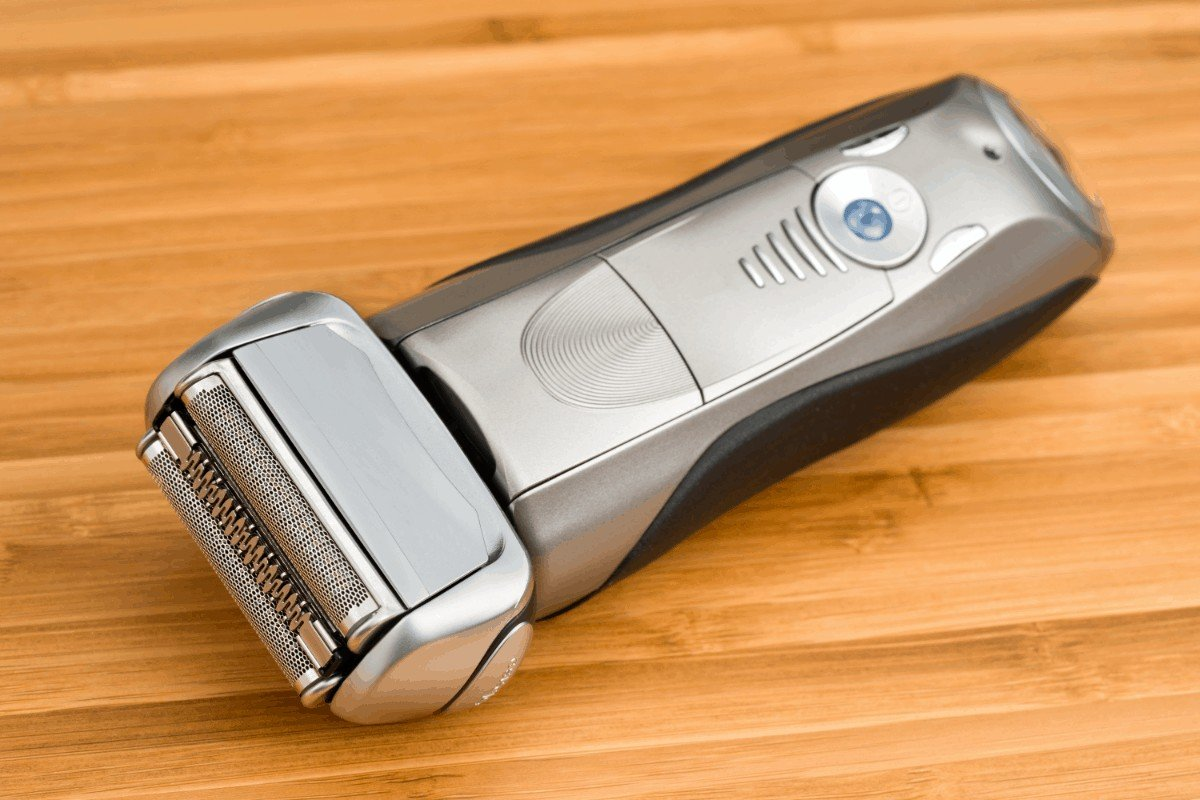 Best men's electric razor under $100