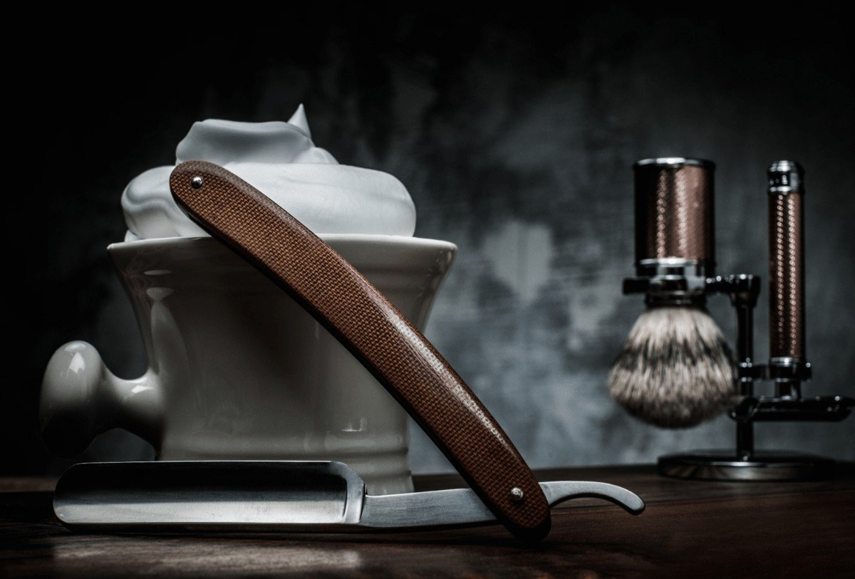 Top Five Best Straight Razor For The Money