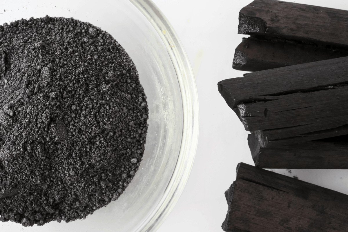 Amazing benefits of activated charcoal in beard oil diy