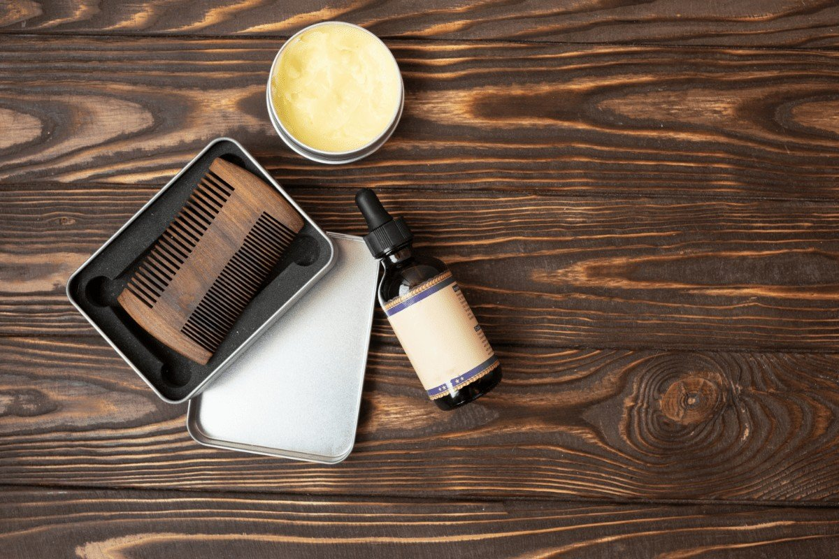 How to choose the best beard oil for coarse hair