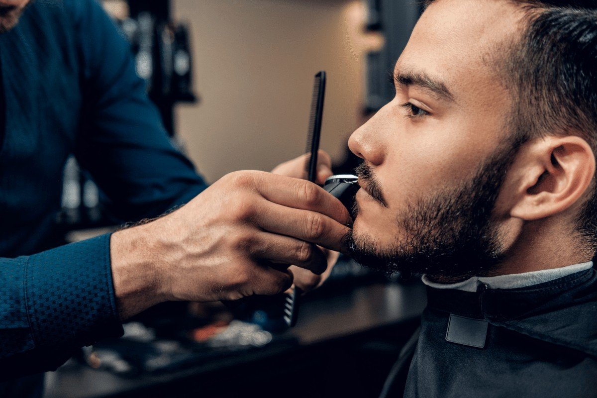 How to Choose the Best Beard Trimmer for Black Man