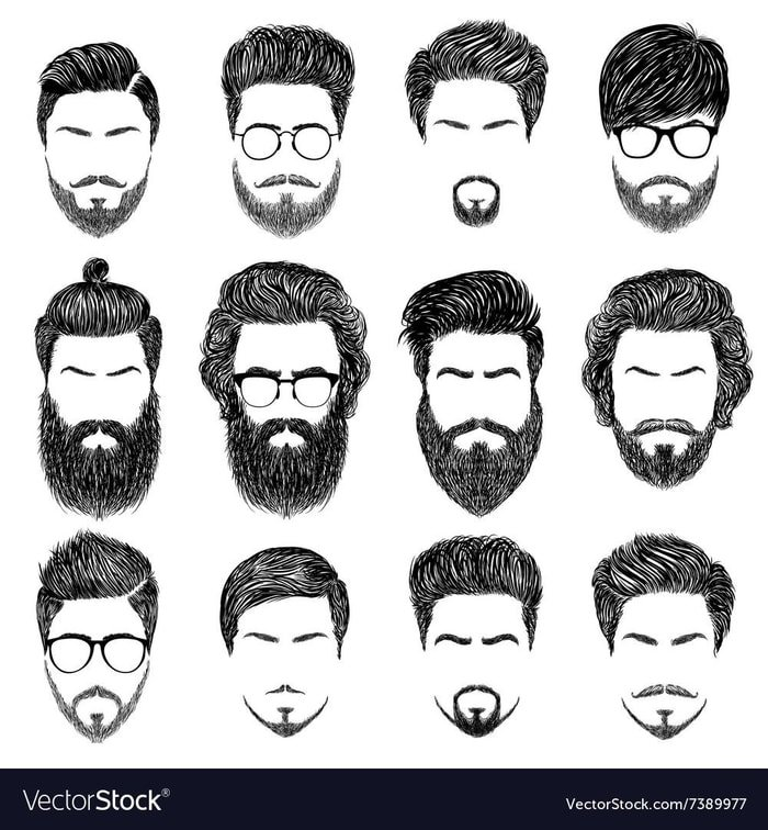 More Tips For Different Beard Styles to Make it Look Fuller
