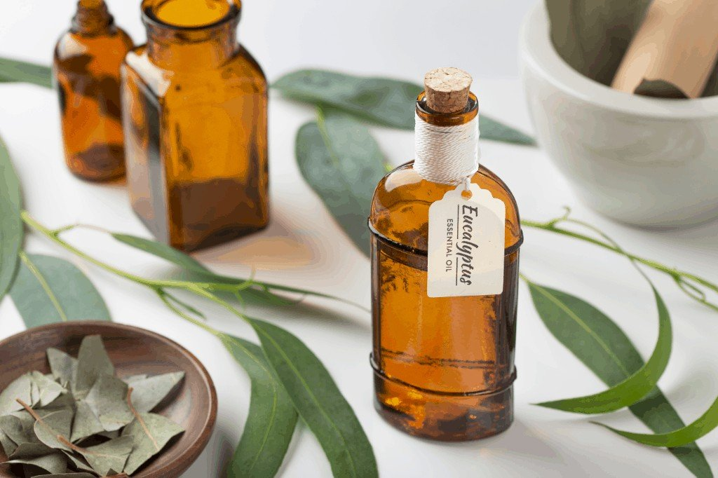 Is Eucalyptus Lotion Good for Beard Benefits and How to Use It
