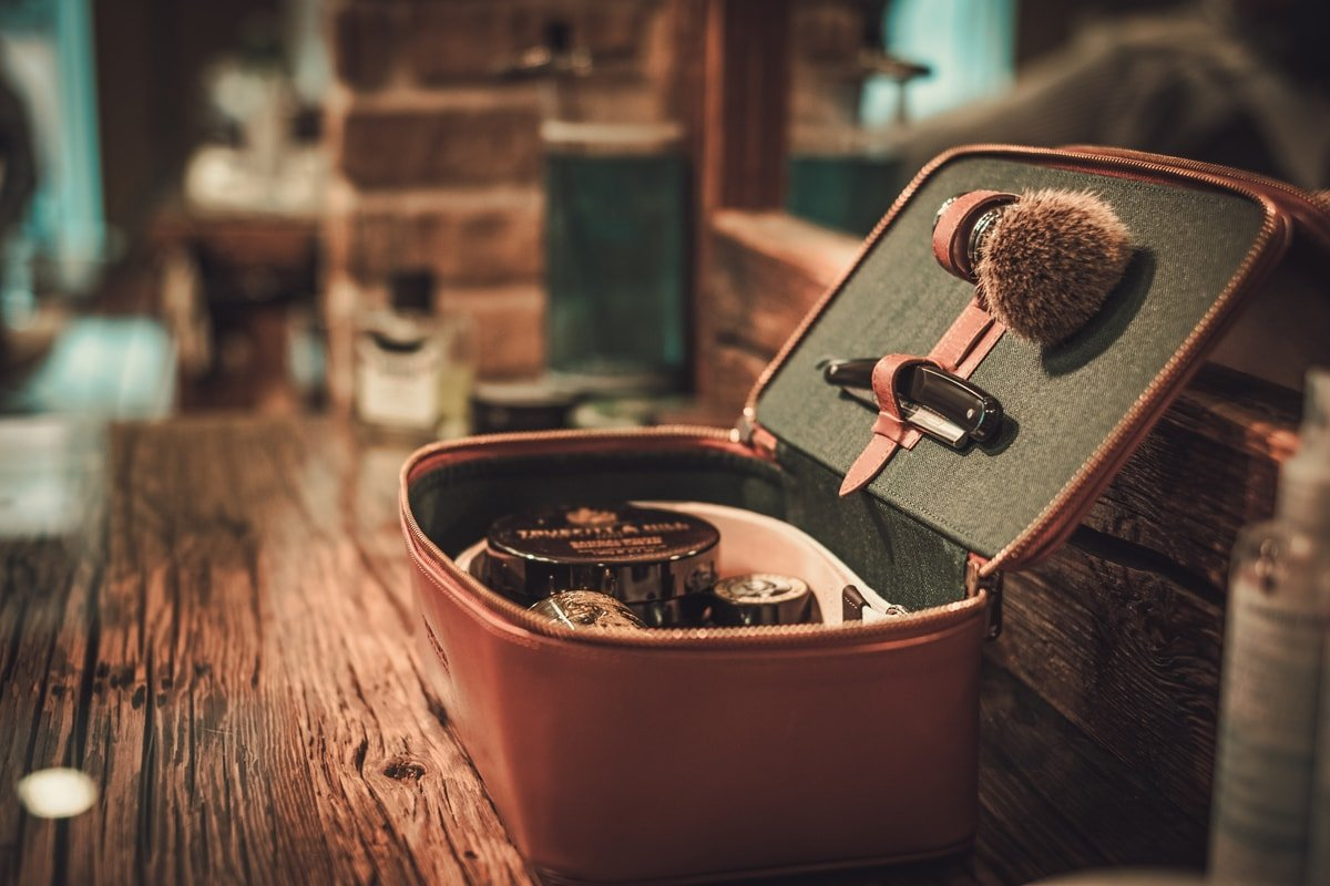 Choosing The Best Beard Care Products