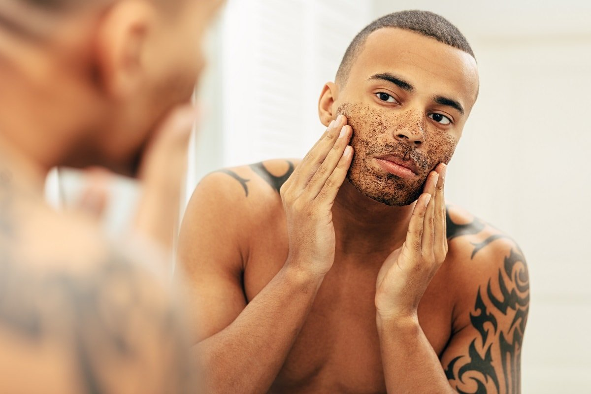 Should You Exfoliate Before Or After Shaving