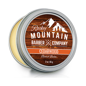 Beard Balm - Rocky Mountain