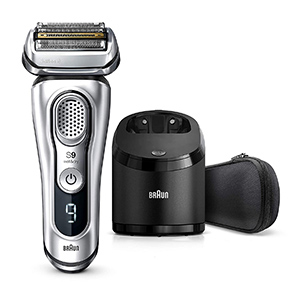 Braun Electric Razor for Men, Series 9 9370cc