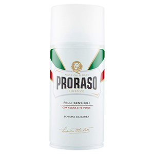 Proraso Shaving Foam, Sensitive Skin, 10.1 oz