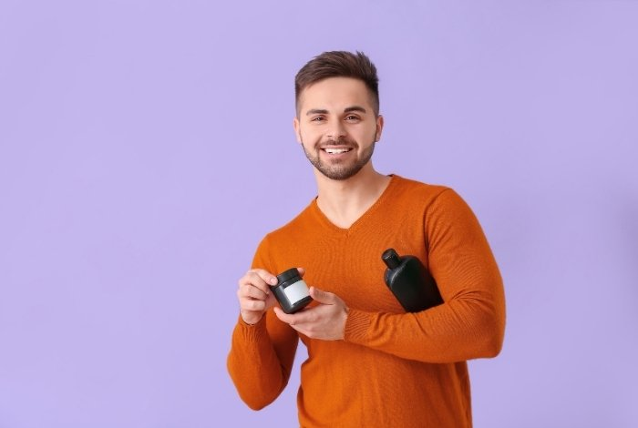 Choosing The Best Hair Gels for Men - Customer Reviews
