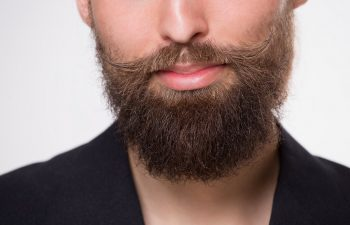 How To Use Salt And Pepper Beard Dye