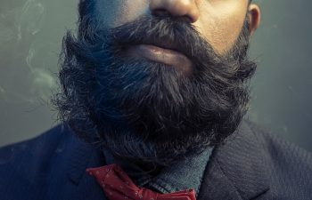 How To Lighten Beard Dye Too Dark