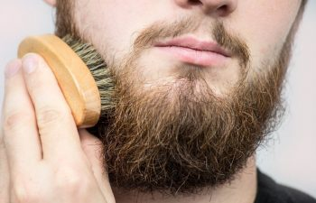 The Importance Of Brushing Beard To Make It Grow