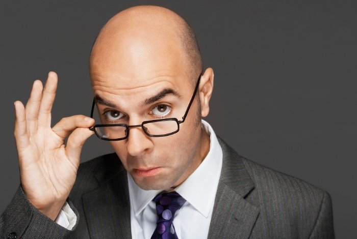 Tips for Choosing the Best Glasses for Bald Head - Price