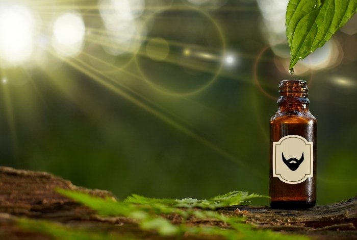 Grooming Products Do You Need to Keep Your Beard Down - Beard Oil