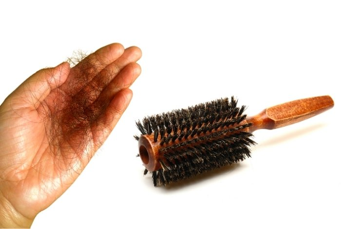 How to Clean Boar Hair Brush