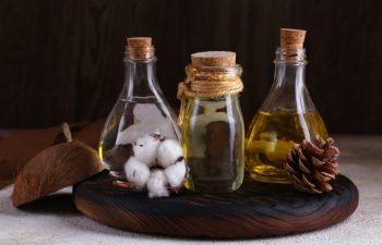 Why Choose All-Natural Ingredients In Beard Oil