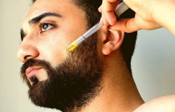 Benefits Of Leaving Olive Oil In Beard Overnight