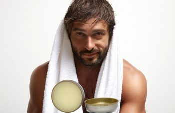 How To Use Honest Amish Beard Balm