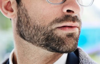 How to make stubble softer