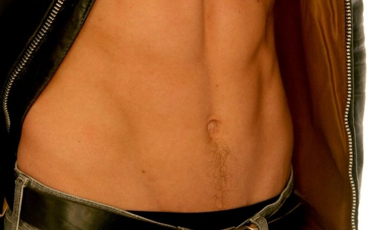 How To Shave Happy Trail