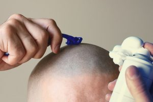 How to choose the best shaving cream for bald heads