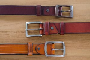 How to choose unique belts for guys