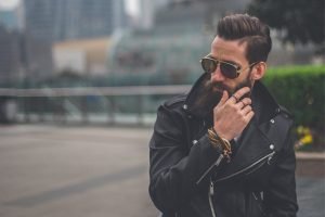 How to grow mainstream hipster hairstyle
