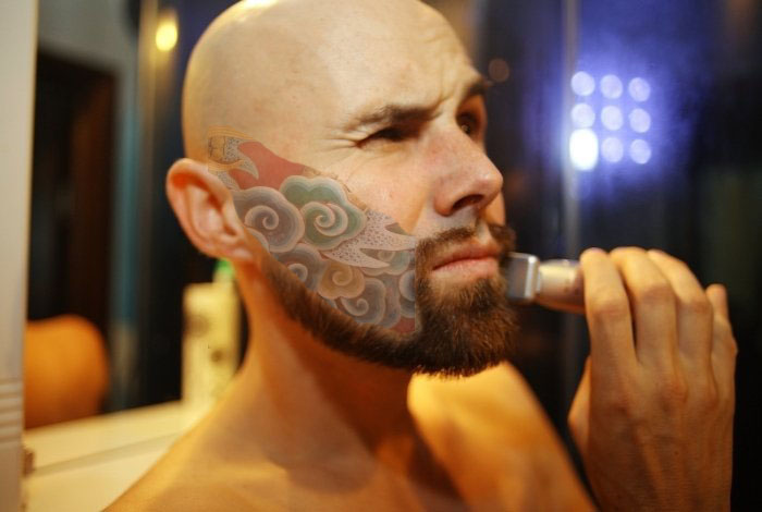 When To Start Shaving Over A Tattoo