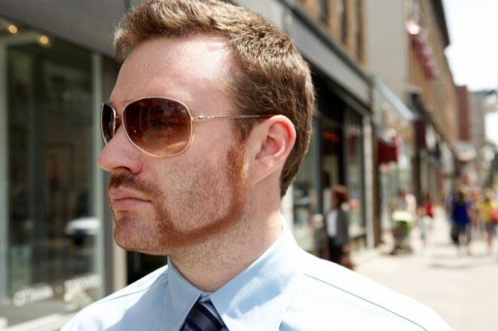 How To Grow Mutton Chops