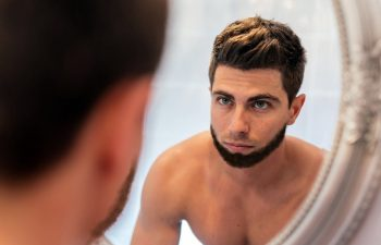 How To Groom Beards Without Mustaches Style