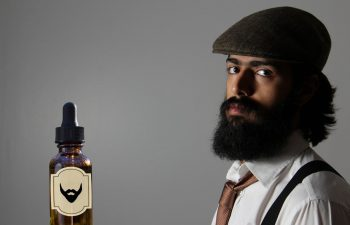 Essential Oils For Beard Growth and Thickness