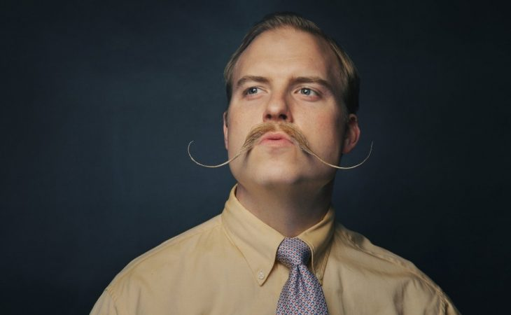 Funny Names For Mustaches