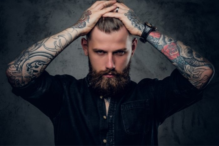 Good Vs Bad Beards - What You Should Know