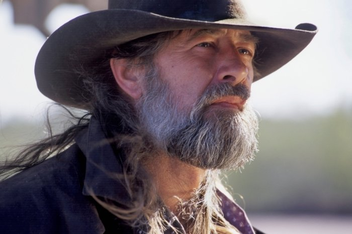 How To Grow Cowboy Beards And Mustaches