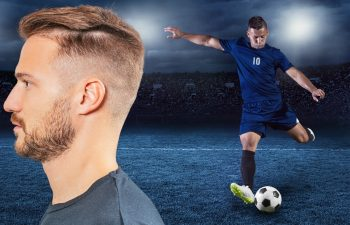 How To Cut and Maintain A Soccer Boy Haircut