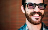 How To Curl Your Mustache